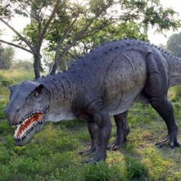 ポストスクス / Postosuchus