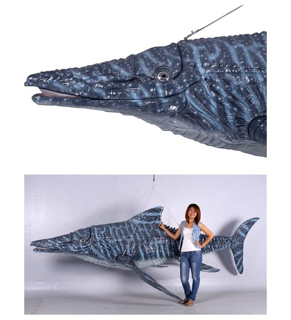 イクチオサウルス / Ichthyosaur