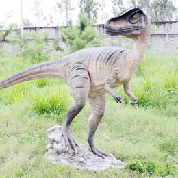 置物インテリア 恐竜振り向くアロサウルス Allosaurus// 置物インテリア Allosaurus, あおい 正直問屋:074de925 --- economiadigital.org.br