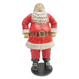 陽気なサンタ 188cm / Jolly Santa 188cm
