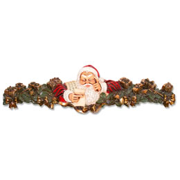 クリスマスソックスハンガー / CHRISTMAS STOCKING HANGER