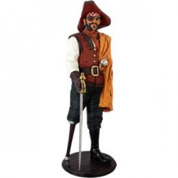 義足の海賊 / Captain Wooden Leg