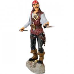 海賊クリストバル / Pirate Cristobal