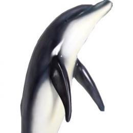 ジャンピング・イルカ / Jumping Dolphin Large