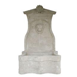 噴水オブジェ 神々の泉 / Mistral Fountain