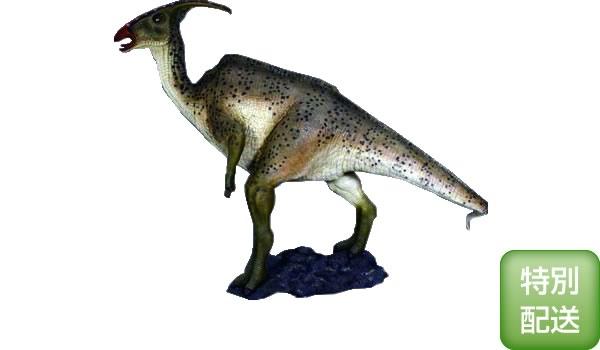 パラサウロロフス / Parasaurolophus