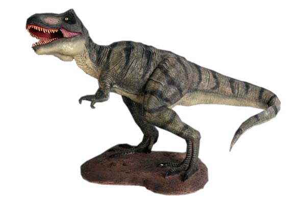 置物インテリア 恐竜小型版T-rex / Definitive T-rex