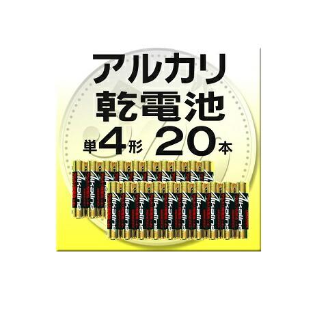 アルカリ乾電池 新商品!新型 実物 単四 ワンコイン セット組み合わせ自由4口で送料無料 単四電池 セット