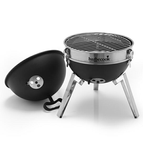 バーベクック barbecook 223.1510.000 ビリー【正規品】バーベキュー BBQ優れた燃焼機能 小型軽量【あす楽対応】【全国送料無料】