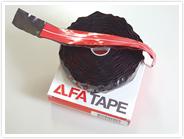 シリコーン自己融着テープ LLFAテープ【R1-5-8AJP】