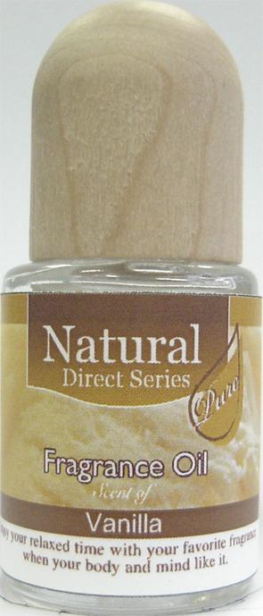 Natural 爆売り Pure Direct Seriesのフレグランスオイルです 配送員設置送料無料 半額セール ナチュラルピュア パルマート フレグランスオイル バニラ