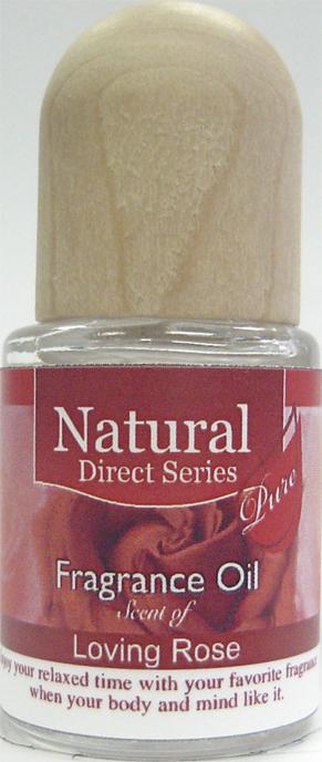Natural Pure Direct Seriesのフレグランスオイルです 半額セール フレグランスオイル 受賞店 ラビングローズ ナチュラルピュア パルマート 送料無料お手入れ要らず