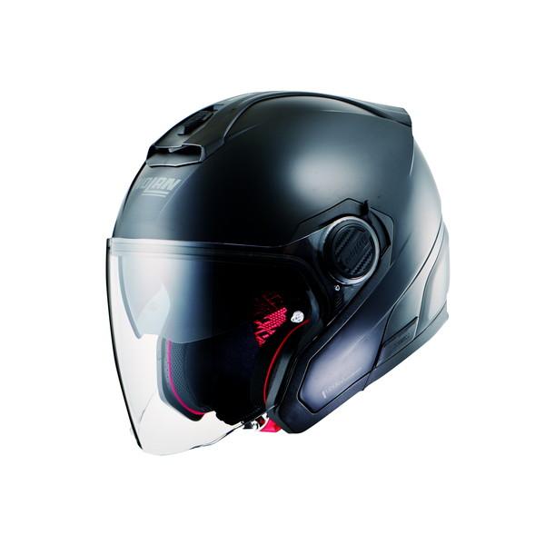 NOLAN 99369 NOLAN N40-5 ソリッド フラットブラック/10 S(頭囲55-56cm) ジェットヘルメット