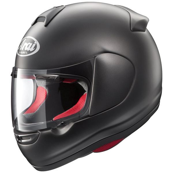 【送料無料】【XLサイズ】 アライ×東単 HR-mono4 【フラットブラック XL(61-62cm)サイズ】 フルフェイスヘルメット