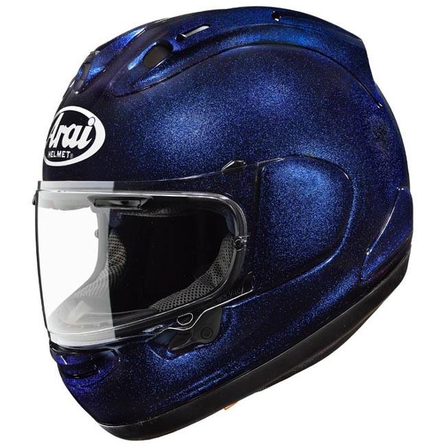 アライ×東単 RX-7X 【グラスブルー S(55-56cm)サイズ】 フルフェイスヘルメット