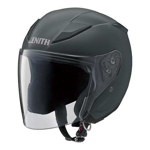 ヤマハ YJ-20 ゼニス 【ラバートーンブラック Sサイズ】 ZENITH ジェットヘルメット 90791-2345W