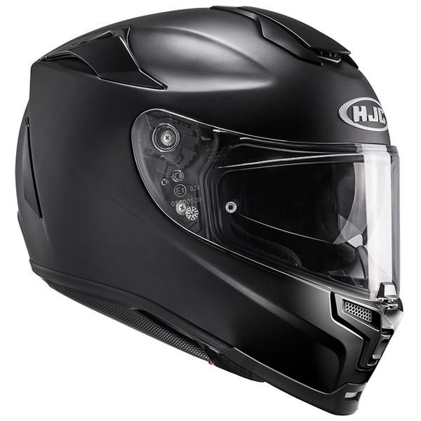 HJC HJH135 RPHA 70 ソリッド セミフラットブラック 【XLサイズ】フルフェイスヘルメット