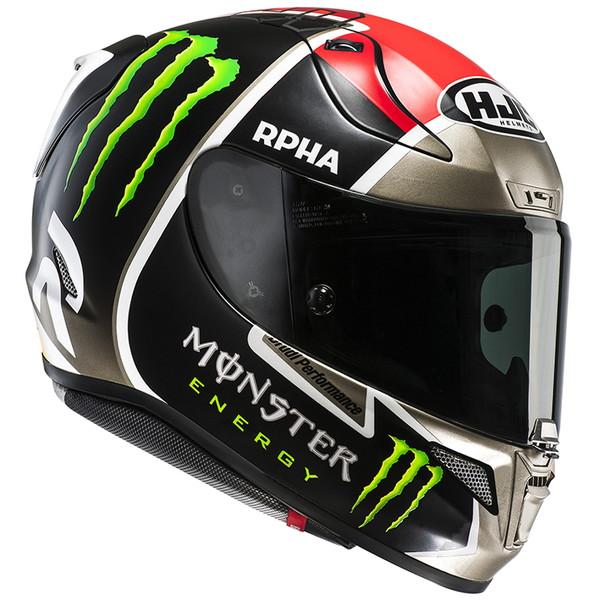 HJC HJH141 RPHA 11 ジョナス フォルガー 【Lサイズ】レプリカ フルフェイスヘルメット JONAS FOLGER