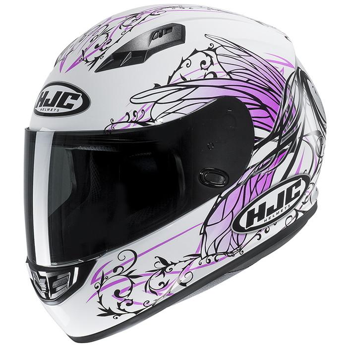 HJC HJH162 CS-15 NAVIYA 【ナヴィア Sサイズ】 フルフェイスヘルメット