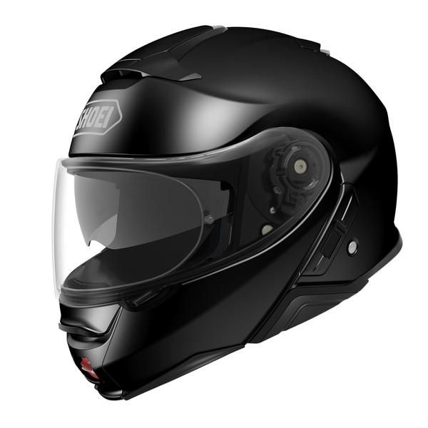 ショウエイ NEOTEC2(ネオテック2) 【ブラック Lサイズ】システムヘルメット
