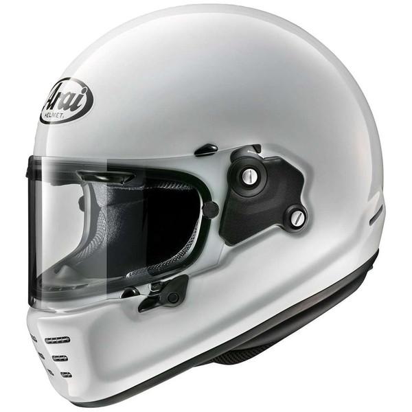 Arai RAPIDE NEO 【ホワイト Mサイズ】 ラパイド ネオ フルフェイスヘルメット