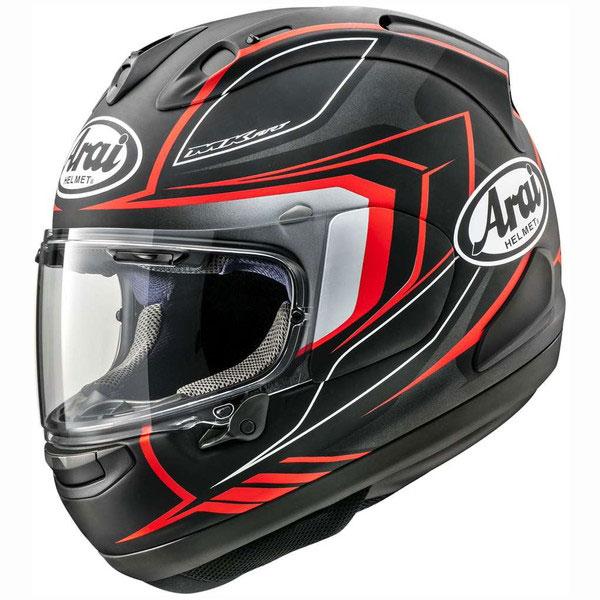 アライ RX-7X MAZE 【ブラック Mサイズ】 メイズ フルフェイスヘルメット