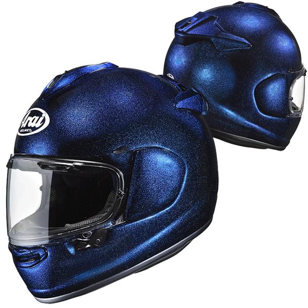 アライ×東単 VECTOR-X 【グラスブルー XLサイズ】 フルフェイスヘルメット