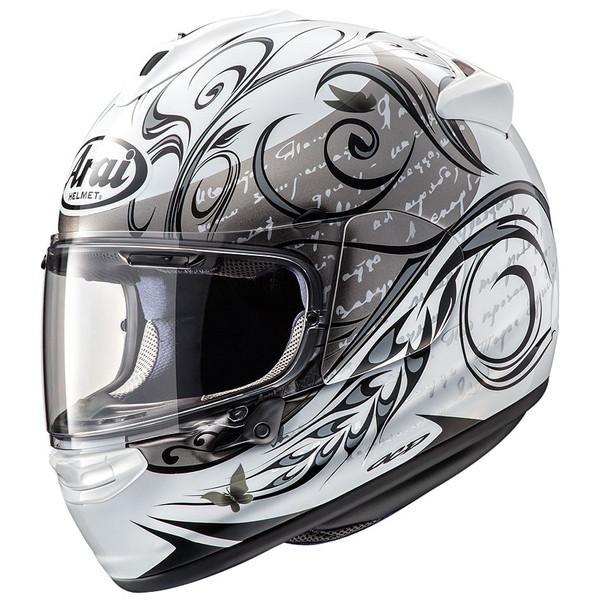 アライ VECTOR-X STYLE 【黒 XLサイズ】 スタイル フルフェイスヘルメット