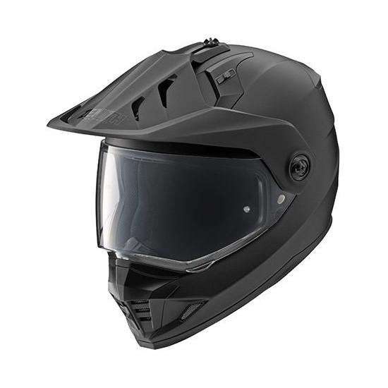 ヤマハ YX-6 ZENITH ギブソン 【セミフラットブラック XLサイズ】 ゼニス GIBSON オフロードヘルメット 90791-1778X