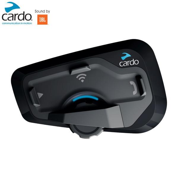 cardo FREECOM 4+ JBL フリーコム4プラス バイク用インカム 4950545090188 日本国内正規品