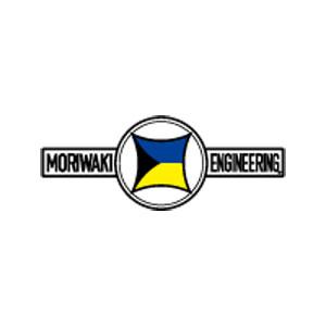 モリワキ スキッドパッド ホーネット250/ジェイド 【ブラック】 エンジンケース プロテクター MORIWAKI SKID PAD