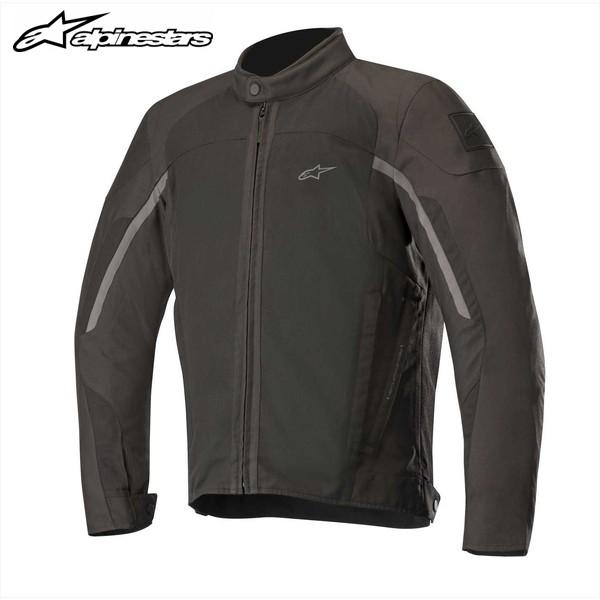 アルパインスターズ スパルタン JACKET(BLACK BLACK) 3シーズンジャケット 3308118