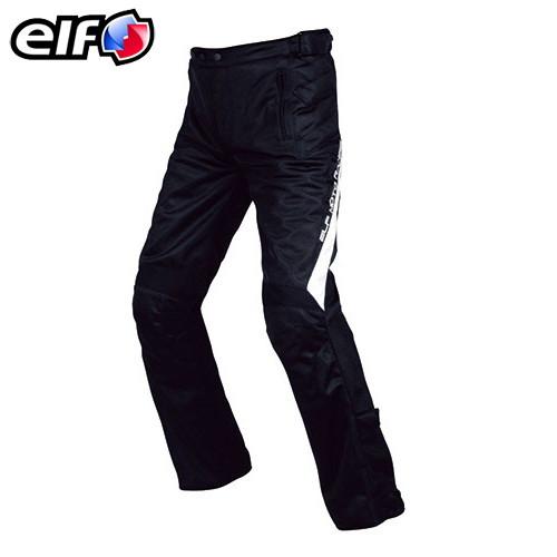 EMP-8221 メッシュパンツ(ブラック) エルフ