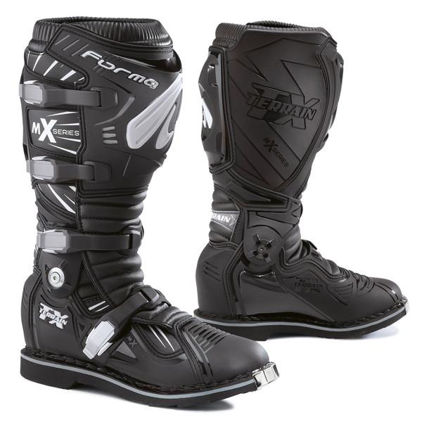 Forma OFF TERRAIN TX オフロードブーツ (ブラック)