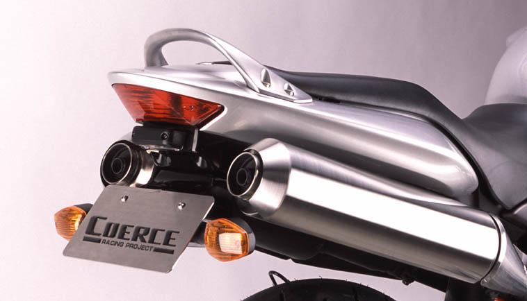 COERCE(コワース) フェンダーレスキット ホーネット900(国内仕様) 0-42-CFLF1903