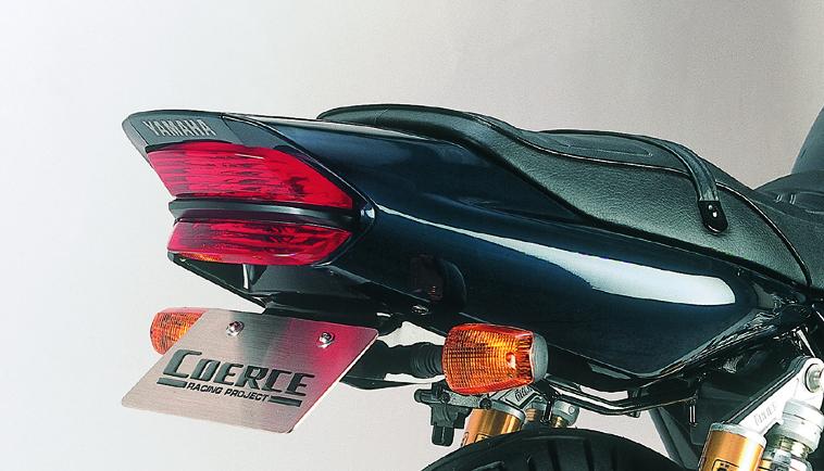 COERCE(コワース) フェンダーレスキット XJR400R(98-07) 0-42-CFLF2404