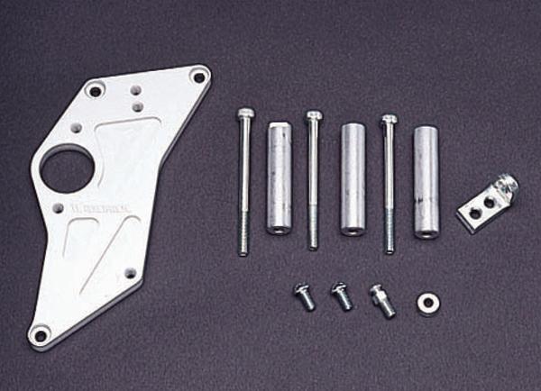 コワース ドライブスプロケットガード(スプロケットカバー) バンディット250/V/VZ(95-) 0-6-GS01
