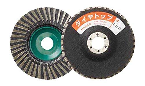 TRUSCO TRUSCO ダイヤトップ ミックス 100# P-S-DT100-11 2168391【smtb-s】