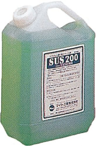 マイト(マイト工業) スケーラ焼け取り用電解液 SUS2004L 3517934【smtb-s】