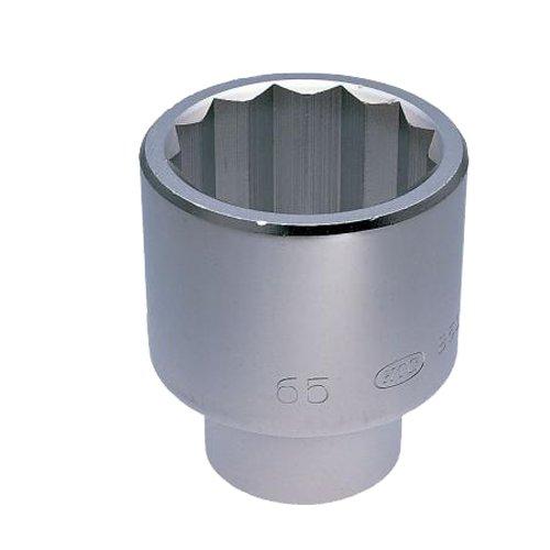 KTC (京都機械工具)  25.4sq.ソケット(十二角)77mm B50-77 3448134【smtb-s】