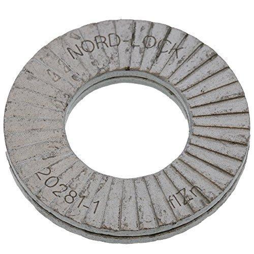 サンコーインダストリー ノルトロックワッシャー(幅広) M36(NL36SP【smtb-s】