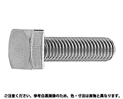 サンコーインダストリー 四角ボルト(全ねじ)(JIS規格品) 8 X 40【smtb-s】
