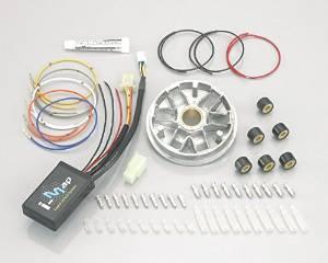 キタコ 230-1427951 パワーパック(V2)DIO110FI