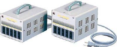 スワロー電機 SU-1500 スワロー 世界対応マルチ変圧器1500W (8039j)【smtb-s】