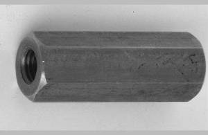 サンコーインダストリー 異径高ナット(ミリーウィット)(ウィットーウィット) 1/4-1/2X40【smtb-s】