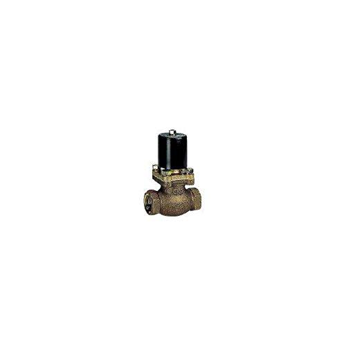 CKD CKD 水用パイロットキック式2ポート電磁弁 200V PKW-04-27-AC200V 1103598【smtb-s】