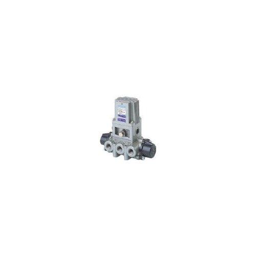 日本精器 4方向電磁弁8AAC100V7Mシリーズシングル BN-7M43-8-E100 1045512【smtb-s】
