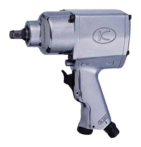 空研 1/2インチSQ中型インパクトレンチ(12.7mm角) KW-19HP 2954338【smtb-s】