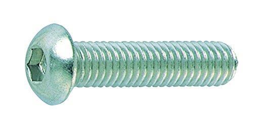 サンコーインダストリー 六角穴付きボタンボルト(ボタンキャップスクリュー)(JIS-B1174) 6 X 12【smtb-s】