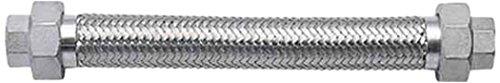 南国フレキ工業 NFK ユニオン無溶接式フレキ ALLSUS304 32A×500L NK113-32-500 2184192【smtb-s】